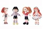 Кукла Танюша малая