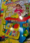 Игровой Столик-магазин с кассой