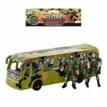 Автобус военный, 26,5 см