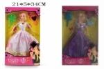Кукла типа Барби, 32 см