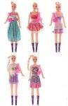Кукла 27 см