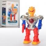Робот игрущечный