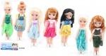 """Кукла """"Принцесса"""", в ассортименте"""