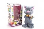 """Говорящая игрушка """"Кот Том"""""""