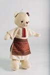 Мягкая игрушка Мишка Оринка велика