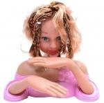 Голова куклы для причесок