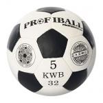Мяч футбольный OFFICIAL, размер 5