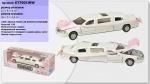 Коллекционная машина Lincoln лимузин свадебный