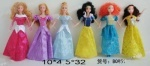Кукла 32см Принцесса