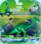 """Герои """"Добрый динозавр"""""""