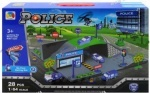 """Парковочный центр """"Полицейский транспорт"""""""