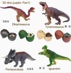 """Конструктор """"Чудо инкубатор - динозавры"""""""