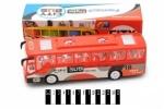 Автобус игрушечный