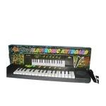 Пианино игровое с микрофоном