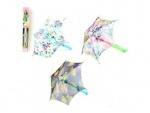 Зонтик детский, звук, свет