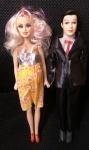 Кукла беременная с Кеном