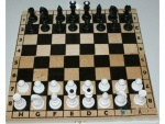 Шахматы  ТМ Дерево