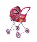 Прогулочная коляска для куклы «Lili»