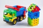 """Строительный """"Mini truck"""""""