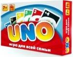 """Игра """"UNO: Классическая"""""""
