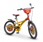 "Велосипед ""Ferrari""  20''"