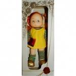 """Мягконабивная кукла """"ПЕПИ ДЛИННЫЙ ЧУЛОК"""""""