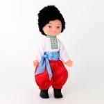 """Кукла """"УКРАИНЕЦ В ВЫШИВАНКЕ"""""""