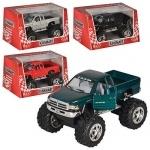Машинка коллекционная Dodge Ram (Off Road)