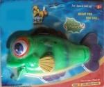 Водоплавающая рыба