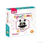"""Оригами """"Панда"""""""