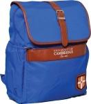 """Рюкзак подростковый """"Cambridge"""", голубой"""