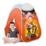 """Детская палатка """"Звездные войны"""", лицензия"""