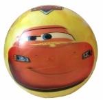 """Мяч """"Тачки"""", 23 см, лицензия"""