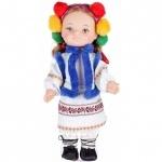 """Чудисам: Кукла """"УКРАЇНКА ГУЦУЛКА"""""""