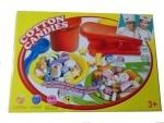 Масса для лепки Цветные конфеты