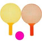 Набор для тениса, мини