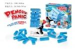 """Игра """"Дженга"""" пингвины"""