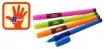 Ручка Piano для правши, синяя