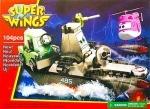 Конструктор Супер крылья: Джетт и его друзья