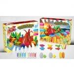 """Игровой набор пластилина """"Парк динозавров"""""""