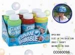 Мыльные пузыри 6 шт.