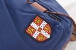 """Рюкзак подростковый """"Cambridge"""", синий"""