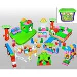 Конструктор Детская площадка
