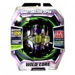 Игровой набор Monsuno WILDE POISON RUSH (Wild Core) W3 Дикая капсула