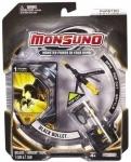 Игровой набор Monsuno STORM BLACK BULLET (1-Packs) W4
