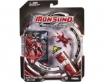 Игровой набор Monsuno Eklipse FIREWASP (1-Packs) W4