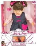 Кукла Loko Toys с мягким телом