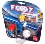 Набор для игры в футбол Foooz (Синий)