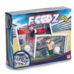 Набор для игры в футбол Foooz ( Для двоих)