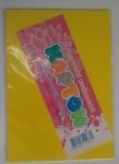 Набор цветного картона А5